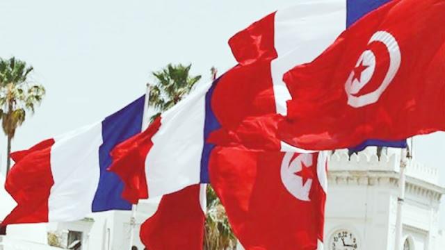 فرنسا تُدرج تونس ضمن القائمة الحمراء