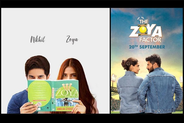 The Zoya Factor (film) movie review