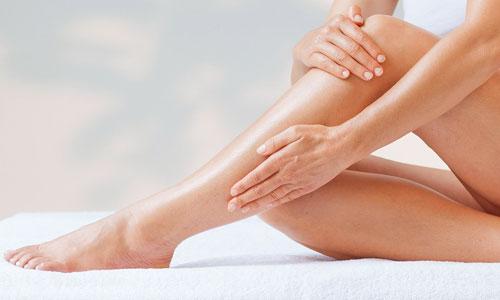 Trucos y consejos para depilar piernas