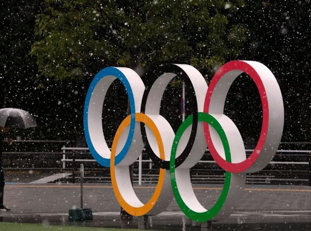 DEPORTES: COI estudia aplazar los Juegos Olímpicos.