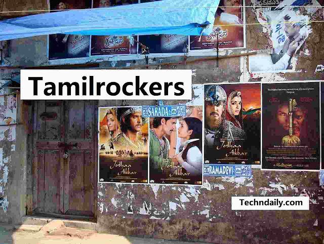 TamilRockers 2021: Tamil, Telugu, Malayalam, Hindi Movies Download Online for Free