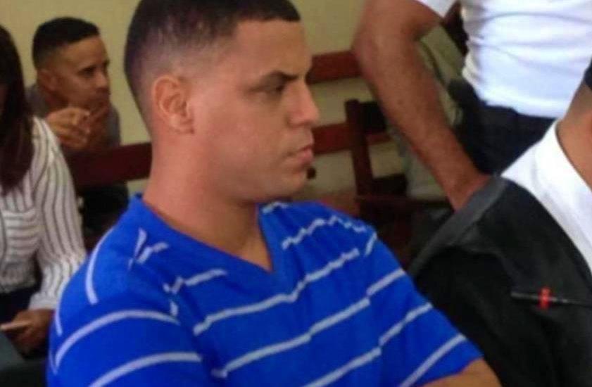 Amaury Gutiérrez Rosario, alias (Trial)