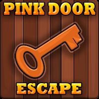 Games2Jolly Pink Door Esc…