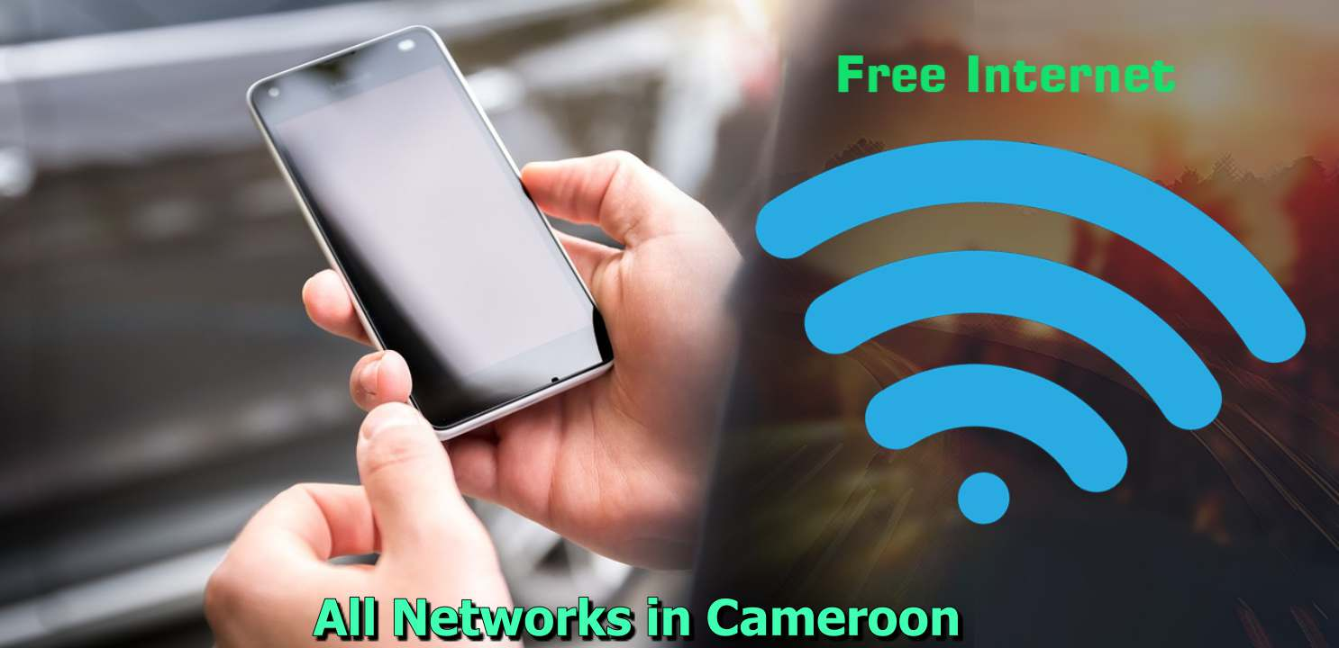 Free Internet Trick for All Networks in Cameroon (Step-by-Step Guide)