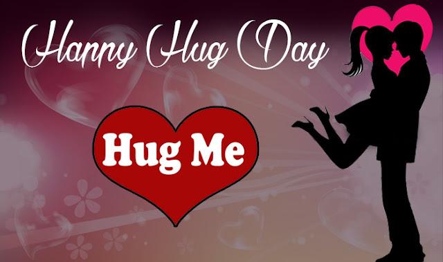 Happy Hug Day 2017