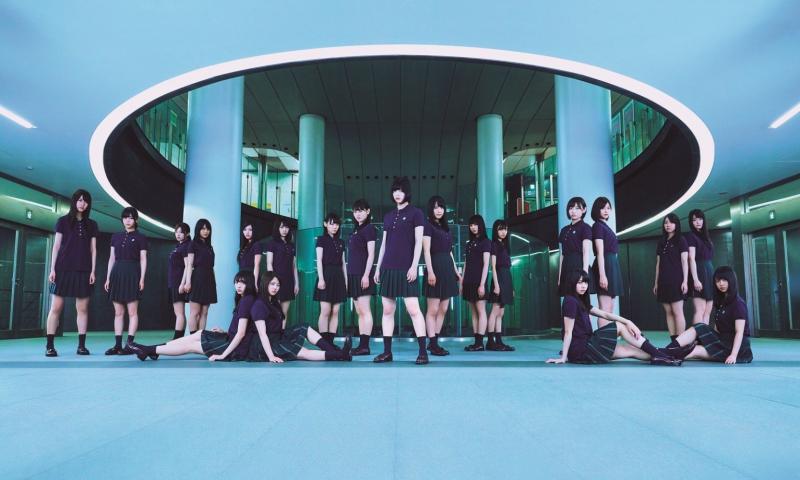 idol group keyakizaka46