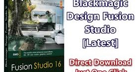 Free Download Blackmagic Design Haw To Instal Davinci Resolve Studio 16 2 7 010 With Crack