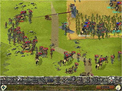 SID MEIER'S ANTIETAM: Official Game Direct Free Download