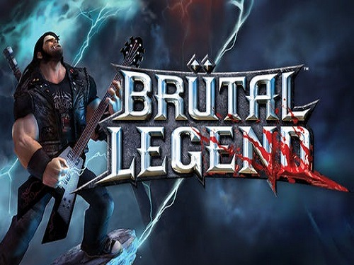 Brutal Legend Game Free Download