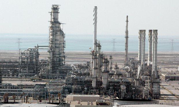 As exportações de petróleo da Arábia Saudita em agosto caíram para 7,305 milhões de barris por dia (bpd), ante 7,622 milhões de bpd em julho, pois o país bombeou menos, informou o reino a uma organização