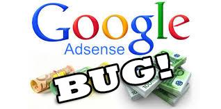 akhir ini lagi ngtren problem Bug adsense Cara Membuat Akun Bug Adsense 2016
