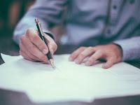 6 Contoh Surat Lamaran Kerja yang Benar, Pasti Dilirik Perusahaan !