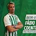 Real Madrid rescinde com Fabio Coentrão e atleta se transfere para o Rio Ave