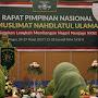 Dihadiri Dua Menteri, Rapimnas Muslimat NU Rumuskan Program Ini...
