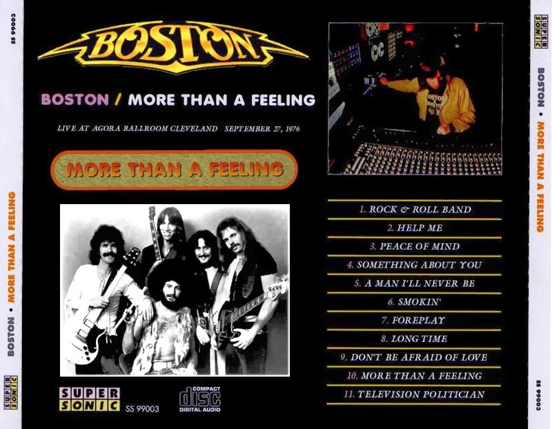 Boston Cleveland