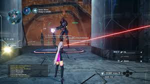 Free Download PC Game Sword Art Online Fatal Bullet Full Version