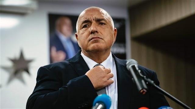 Bulgaria's veteran political bruiser Boyko Borisov to begin talks to form new government after electoral win