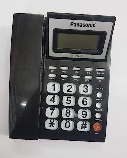 Panasonic 722 Ptcl set