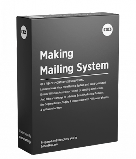 Affiliate Marketing Business Email