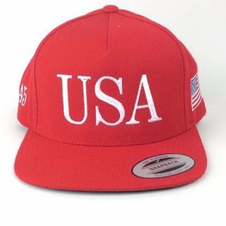 donald trump hats