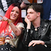 Halsey's Boyfriend Yungblud Opens Up On His Sexual Fluidity