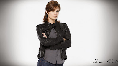 Stana Katic Hd Wallpapers Free Download
