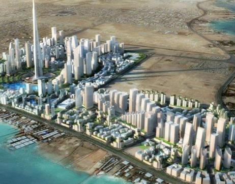 معلومات عن مدينة جدة اجمل مدن المملكة العربية السعودية