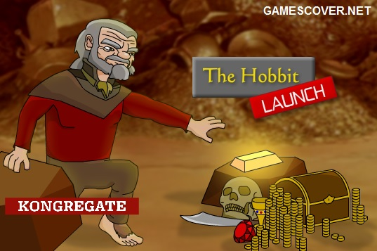 Play The Hobbit Launch Game | Flying Game