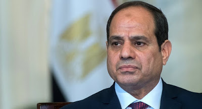 الرئيس عبدالفتاح السيسى