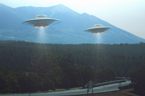 """Três Senadores dos EUA foram informados pelo Pentágono sobre avistamentos de OVNIs relatados por """"Pilotos da Marinha"""""""