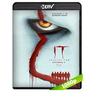 It. Capítulo dos (2019) HC HDRip 1080p Audio Dual Latino-Ingles