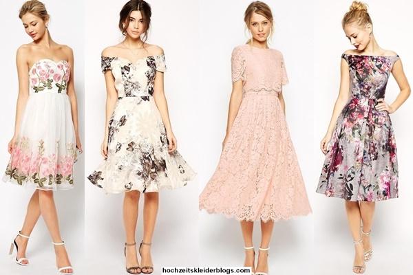 Hochzeitskleider Gast Hochzeitskleider Blogs