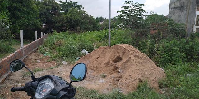 bán gấp bán lỗ đất mặt tiền quốc lộ 51 7,5 m ngang,thị trấn Long Thành,Long Thành Đồng Nai