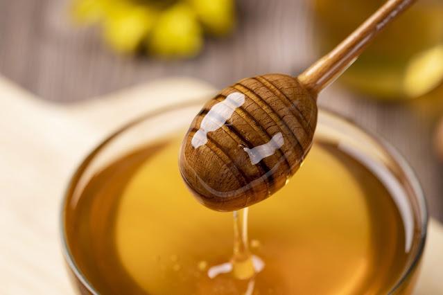 Immunity Boosting Honey