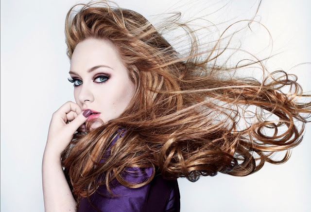 Adele by rankin