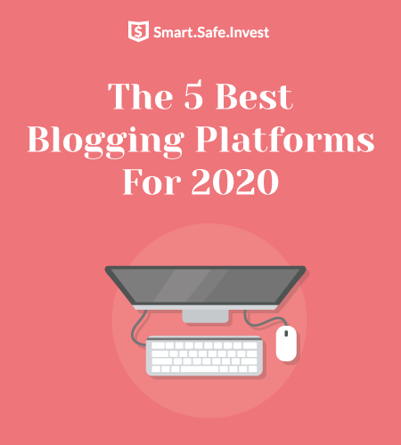 The Best Blogging Platforms
