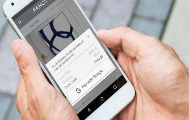 شركة-جوجل-تعرض-خدمة-الدفع-الجديدة-Pay-with-Google