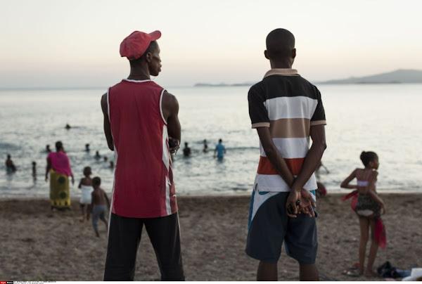 """Vague migratoire de Ceuta : l'Union européenne assure qu'elle """"ne se laissera pas intimider"""""""