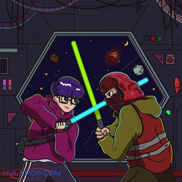 Futuristic Swaver & LuKydo – Luke & Swaver's Future Trip [with Futuristic Swaver] – EP