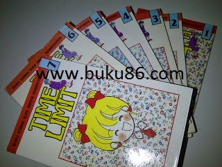 komik Time Limit 1-7 tamat