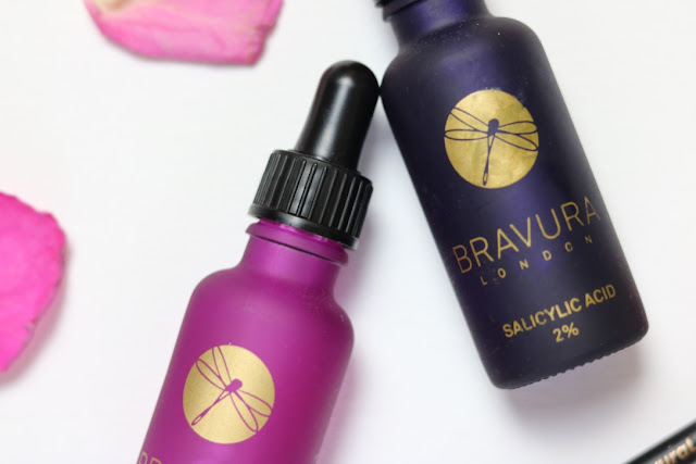 Bravura London Review