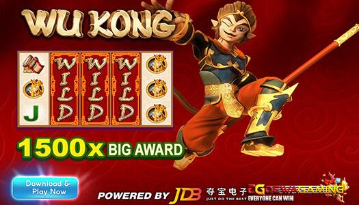 Daftar Fafaslot JDB Wu Kong