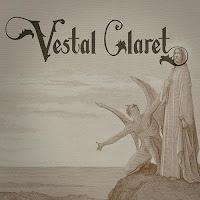 Ο ομώνυμος δίσκος των Vestal Claret