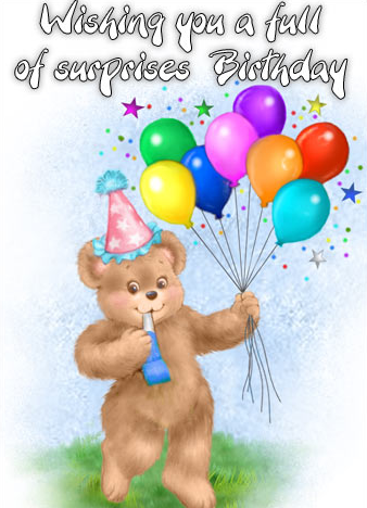 funny birthday images for kids