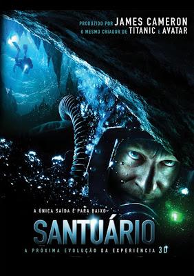 Santu%25C3%25A1rio Download Santuário   DVDRip Legendado (RMVB) Download Filmes Grátis