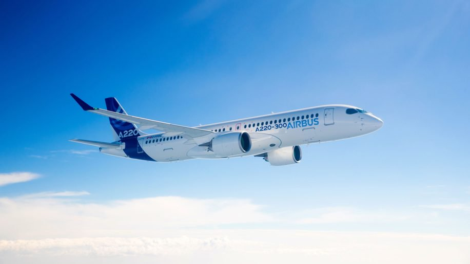 Boeing Terminates $4.2 Billion Joint Venture Deal With Embraer