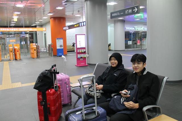 Percutian Korea