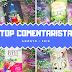 [TOP COMENTARISTA] Agosto/2018