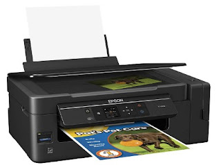 Epson Expression ET-2650 Printer Driver Downloads