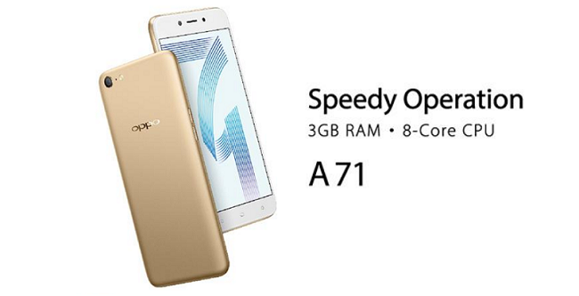 Oppo A57 Philippines